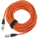 240. pro snake 17900 Mic-Cable 15 Orange