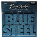 Dean Markley 2556 Blue Steel Electric REG
