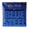 72. Dean Markley 2558 Blue Steel Electric LTHB