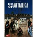 60. Cherry Lane Music Company Best Of Metallica PVG