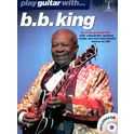 64. Wise Publications Play guitar with B.B. King