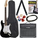 19. Thomann Guitar Set G2 Black