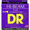 138. DR Strings LTR-9 Hi-Beam