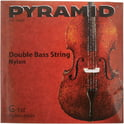 144. Pyramid Double Bass Strings