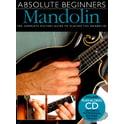 7. Amsco Publications Absolute Beginners Mandolin