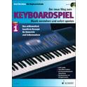 6. Schott Der Neue Weg Zum Keyboard 1+CD