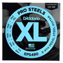3. Daddario EPS490 XL ProSteels