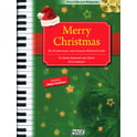 58. Hage Musikverlag Merry Christmas PVG +CD