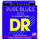 60. DR Strings Pure Blues PHR-12