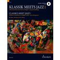 42. Schott Klassik meets Jazz (Piano)