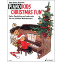 17. Schott Piano Kids Christmas Fun
