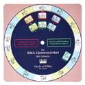 32. AMA Verlag Der AMA-Quintenzirkel