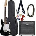 90. Thomann Guitar Set G16