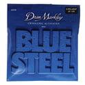 47. Dean Markley 2678 Blue Steel 5 Bass LT