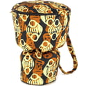 9. African Percussion Djemben Bag 34 cm