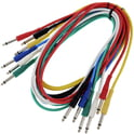33. the sssnake SK369M-15 Patchcable