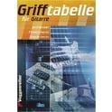 11. Voggenreiter Grifftabelle für Gitarre
