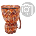 7. African Percussion Djemben Bag 32cm