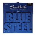 61. Dean Markley 2557 Blue Steel Electric DT