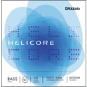 130. Daddario HS610-3/4M Helicore Bass 3/4