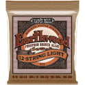 8. Ernie Ball 2153 Earthwood Phosphor Bronze