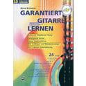 38. Alfred Music Publishing Garantiert Gitarre Lernen