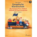 15. Schott Europäische Klavierschule 1