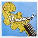 132. Pirastro Permanent Double Bass 4/4-3/4