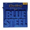 31. Dean Markley 2032XL Western Blue Steel