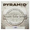 188. Pyramid 021 Single String