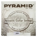 48. Pyramid 024 Single String