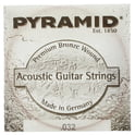 125. Pyramid 032 Single String
