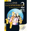 47. Voggenreiter Das Saxophonbuch Vol.2 T-Sax
