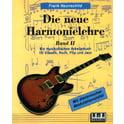 10. AMA Verlag Haunschild Harmonielehre II