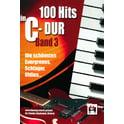 Musikverlag Hildner 100 Hits in C-Dur Vol.3
