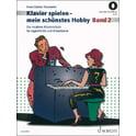 5. Schott Klavier spielen Hobby 2
