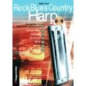 6. Voggenreiter Rock Blues Country Harp