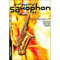 44. Voggenreiter Professional Saxophon