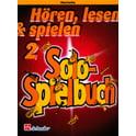 55. De Haske Hören Lesen Solobuch 2 (Cl)