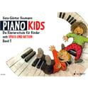 7. Schott H.-G. Heumann Piano Kids 1