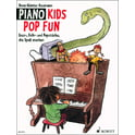 198. Schott Piano Kids Pop Fun