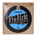 82. Daddario EJ50 Black Nylon Strings Set