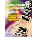 33. Alfred Music Publishing Garantiert E-Gitarre Lernen