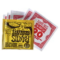 75. Ernie Ball 2837 Slinky Baritone