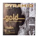 42. Pyramid Violin String E