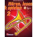 11. De Haske Hören Lesen Schule 2 Trombone