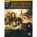 63. Warner Bros. Lord Of The Rings 1-3 Flute