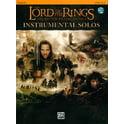 14. Warner Bros. Lord Of The Rings 1-3 Trumpet