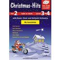 109. Musikverlag Raisch Christmas-Hits 2 (A-Sax)