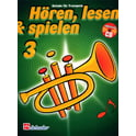 37. De Haske Hören Lesen Schule 3 Trumpet